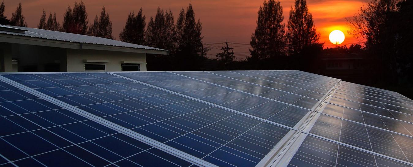 shyam gloabal solar home slide 1